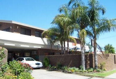 Best Western Garden Court Motel - Accommodation in Surfers Paradise