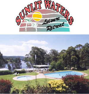 Sunlit Waters Leisure Retreat - Accommodation in Surfers Paradise