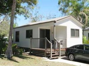 Rowes Bay Caravan Park - Accommodation in Surfers Paradise
