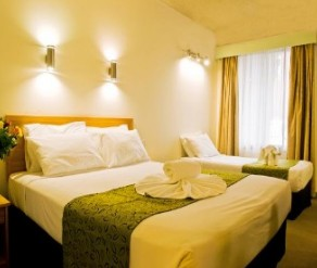 Lamplighter Motel And Apartments - Accommodation in Surfers Paradise