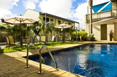 Moonlight Bay Resort - Accommodation in Surfers Paradise