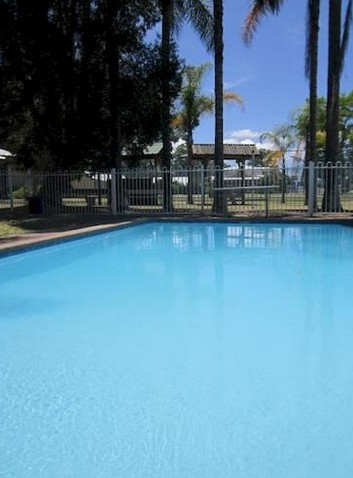 Motto Farm Motel - Accommodation in Surfers Paradise