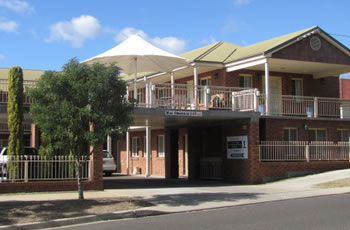 Golf Links Motel - Accommodation in Surfers Paradise