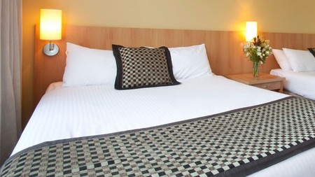 Rydges North Melbourne - Accommodation in Surfers Paradise