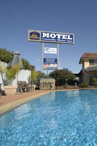 Caravilla Motel - Accommodation in Surfers Paradise