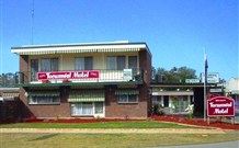 Tocumwal Motel - Tocumwal - Accommodation in Surfers Paradise