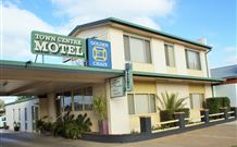 Town Centre Motel - Leeton - Accommodation in Surfers Paradise
