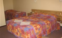Wagon Wheel Motel and Units - Coonabarabran - Accommodation in Surfers Paradise