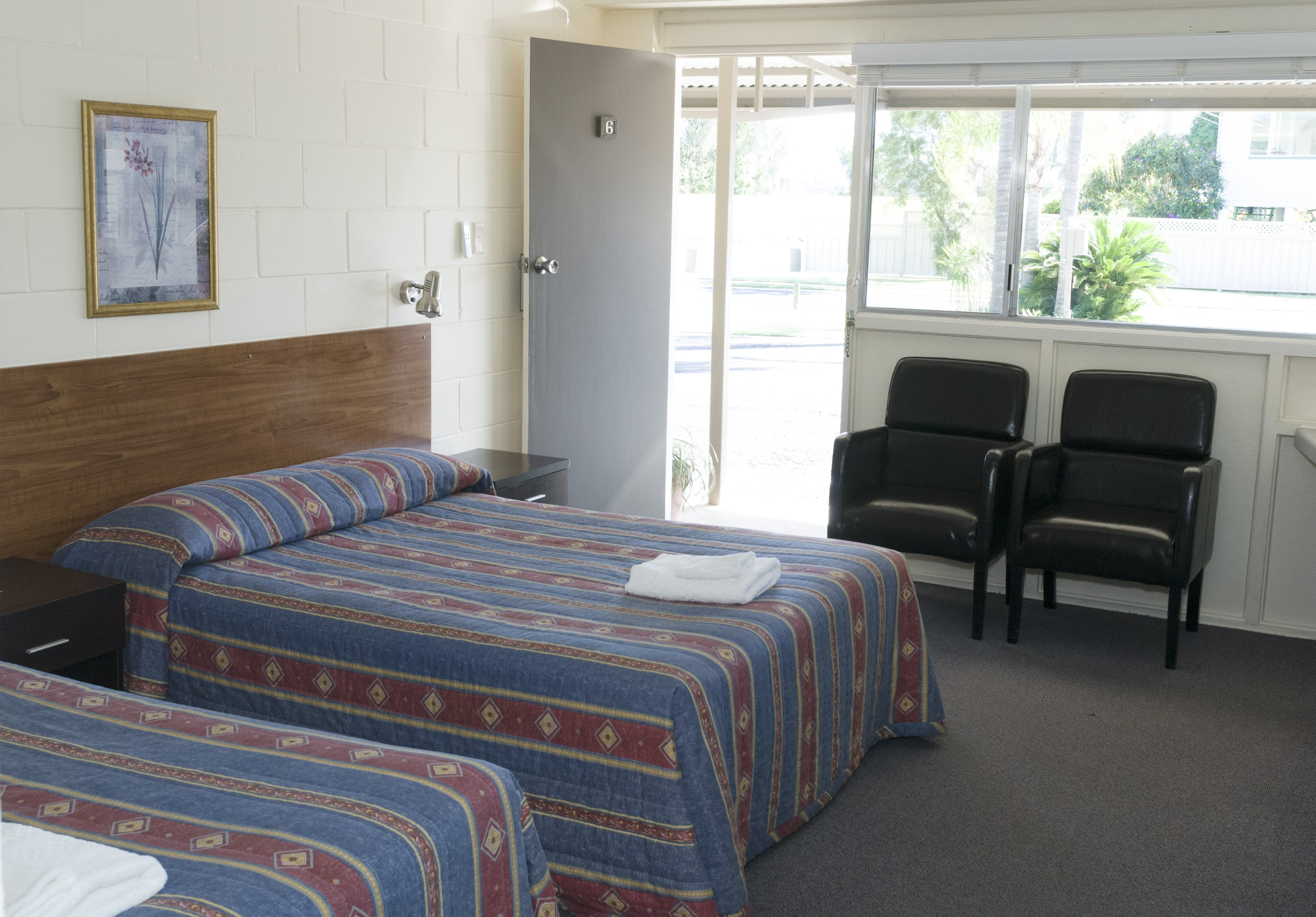 Waterview Motel - Maclean - Accommodation in Surfers Paradise
