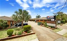 Woongarra Motel - North Haven - Accommodation in Surfers Paradise