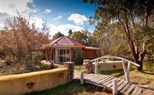Starline Alpaca Farm Stay - Accommodation in Surfers Paradise
