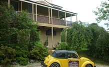 Blue Mountains Manor House - - Accommodation in Surfers Paradise