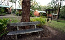 Chiltern Lodge Country Retreat - Accommodation in Surfers Paradise