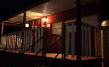 Junee Rail Carriage B and B - Accommodation in Surfers Paradise