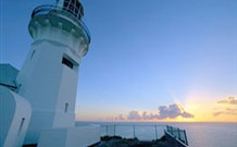 Smoky Cape Lighthouse Bed and Breakfast - Accommodation in Surfers Paradise