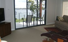 Wangi Sails Bed and Breakfast - - Accommodation in Surfers Paradise