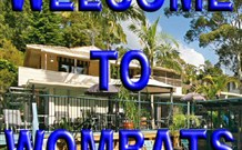 Wombats Bed and Breakfast and Apartments - Accommodation in Surfers Paradise