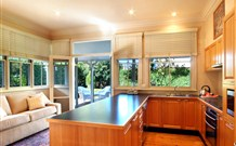 Blue Mountains Cottage - Accommodation in Surfers Paradise