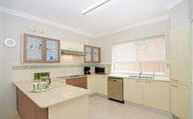 Marengo Chalet - Accommodation in Surfers Paradise
