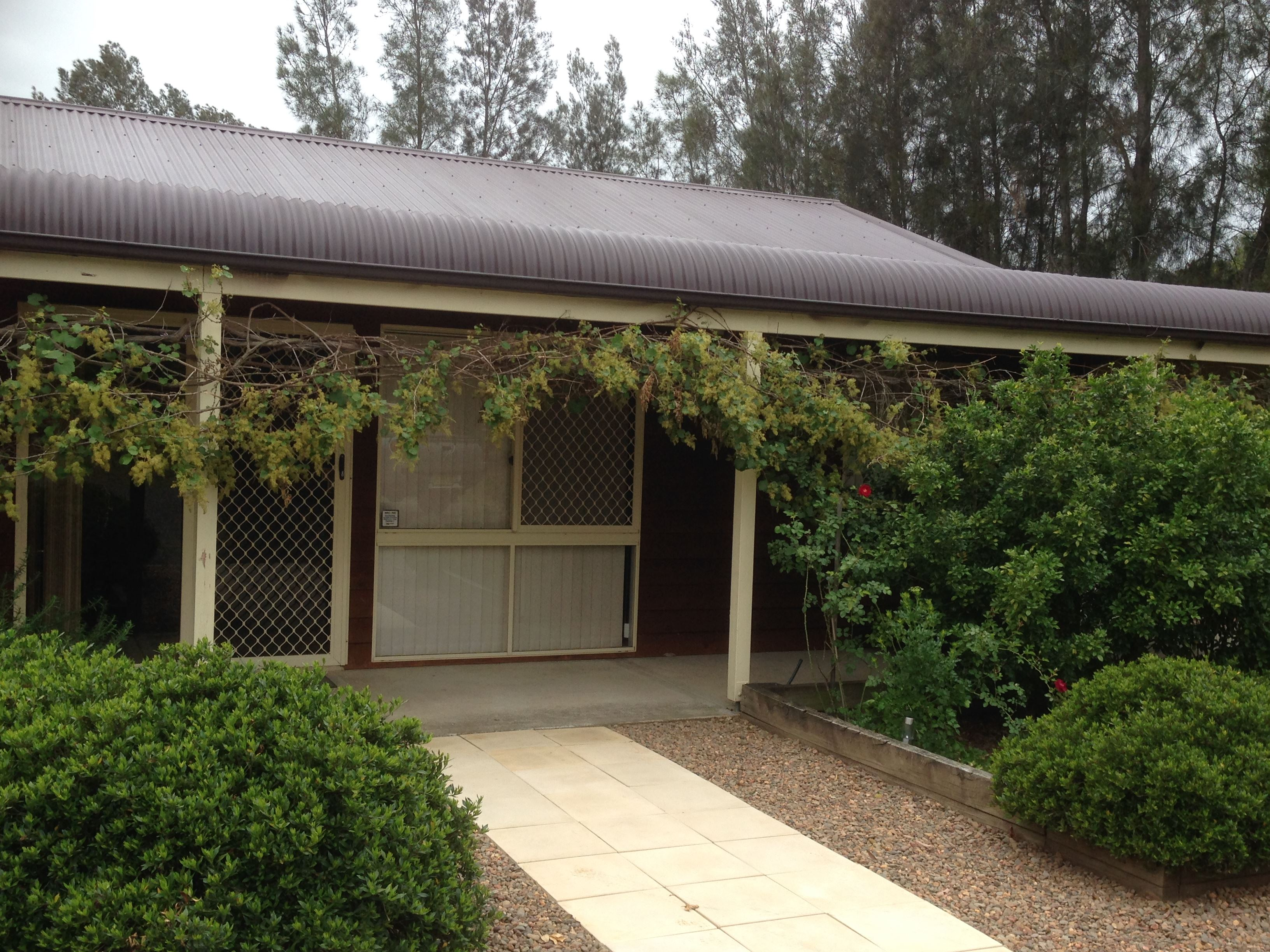 Mount Clunie Cabins - Accommodation in Surfers Paradise