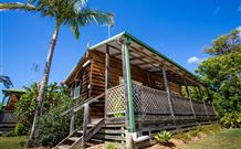 Old Dairy at Baerami - Accommodation in Surfers Paradise