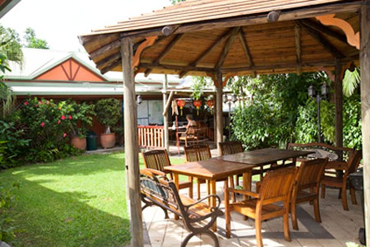 Cooktown YHA - Accommodation in Surfers Paradise