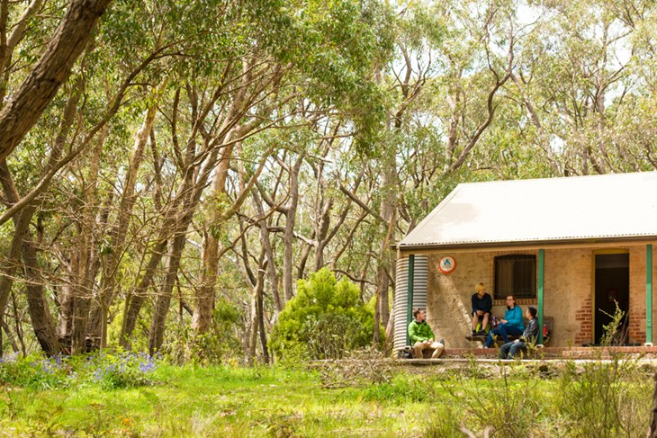 Mt Lofty YHA - Accommodation in Surfers Paradise