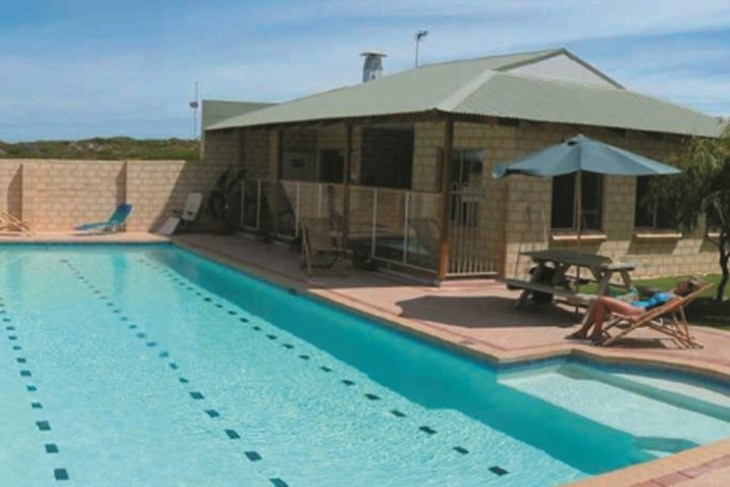 Lancelin YHA - Accommodation in Surfers Paradise
