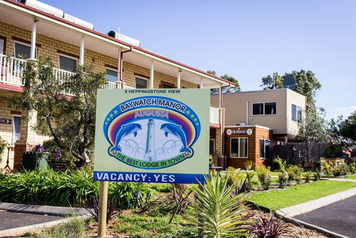Augusta - Cape Leeuwin YHA - Accommodation in Surfers Paradise