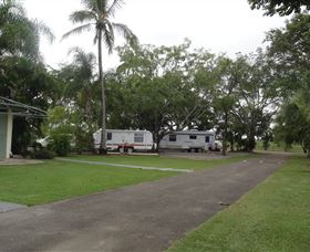 Palm Tree Caravan Park - Accommodation in Surfers Paradise