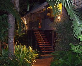 Grey Gum Lodge - Accommodation in Surfers Paradise
