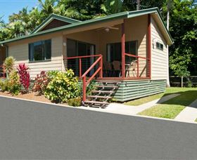 BIG4 Cairns Crystal Cascades Holiday Park - Accommodation in Surfers Paradise