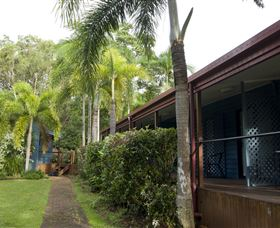 Cape York Peninsula Lodge - Accommodation in Surfers Paradise