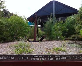 Fraser Island Retreat - Accommodation in Surfers Paradise