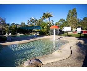 Active Holidays BIG4 Noosa - Accommodation in Surfers Paradise