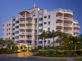 Beachside Resort - Accommodation in Surfers Paradise