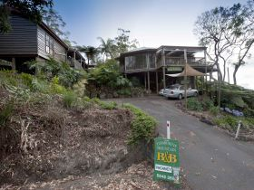 Tamborine Mountain Bed and Breakfast - Accommodation in Surfers Paradise
