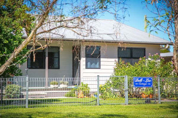 Dell-Lee Cottage - Accommodation in Surfers Paradise