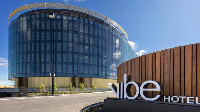 Vibe Hotel Canberra - Accommodation in Surfers Paradise