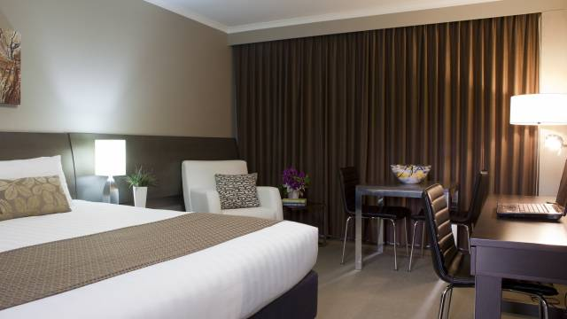 Pavilion on Northbourne - Accommodation in Surfers Paradise
