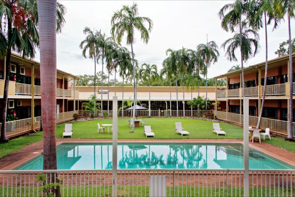 Litchfield Motel - Accommodation in Surfers Paradise