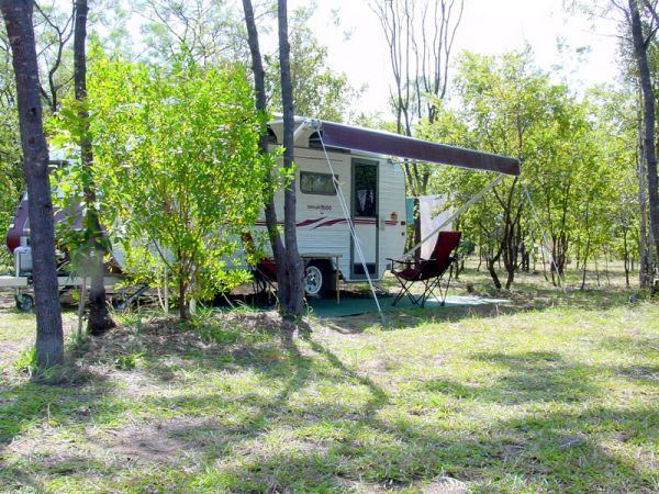 Litchfield Safari Camp - Accommodation in Surfers Paradise