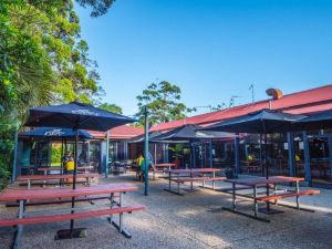 Settlers Inn Port Macquarie - Accommodation in Surfers Paradise