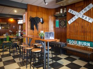 Southern Railway Hotel  - Accommodation in Surfers Paradise