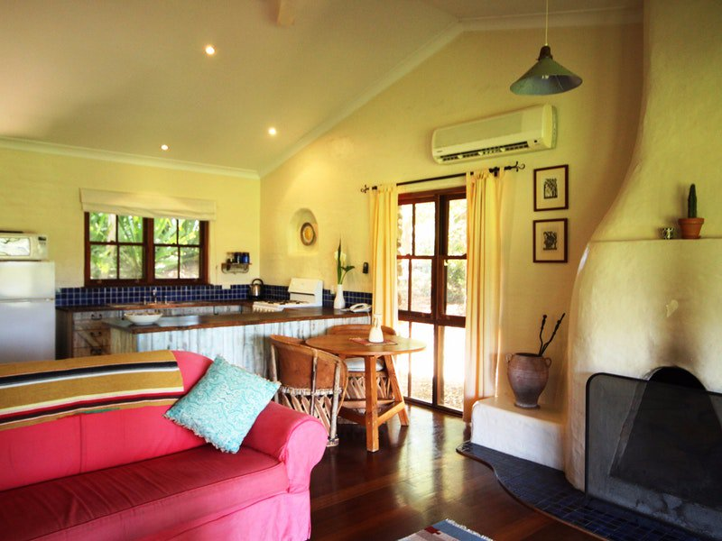 Friday Creek Retreat - Accommodation in Surfers Paradise