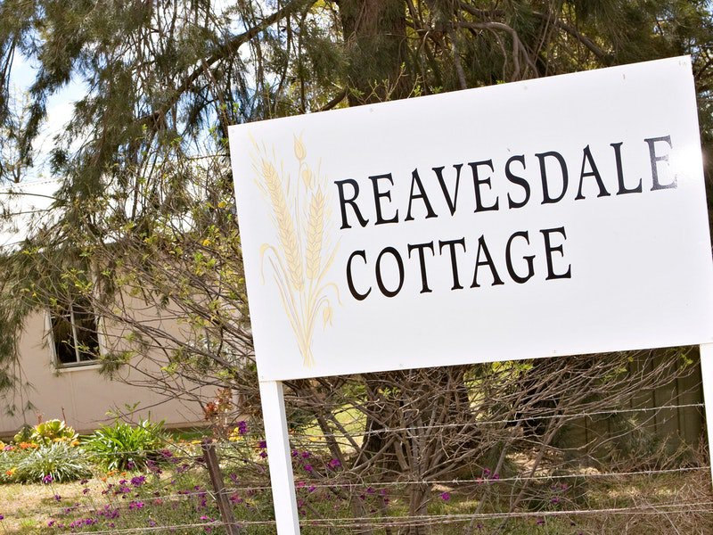 Reavesdale Cottage - Accommodation in Surfers Paradise