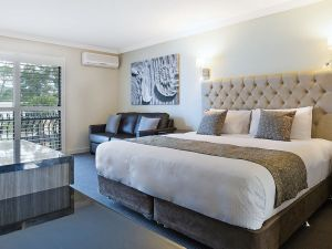 Lincoln Downs Resort  - Accommodation in Surfers Paradise