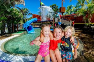 BIG4 Sunshine South West Rocks Holiday Park - Accommodation in Surfers Paradise