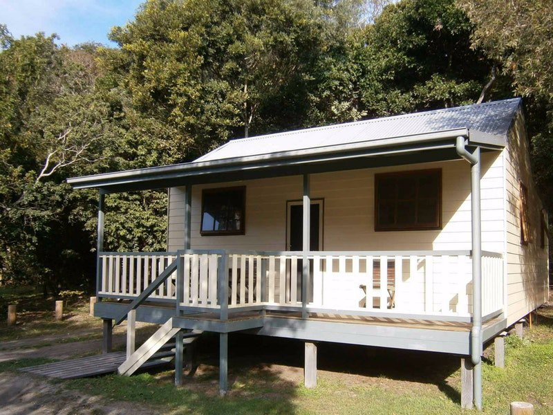 Woody Head Cottages and Cabins - Accommodation in Surfers Paradise