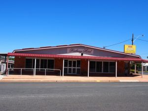 Railway Hotel Condobolin - Accommodation in Surfers Paradise